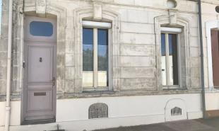 vente Maison / Villa 6 pièces Rochefort