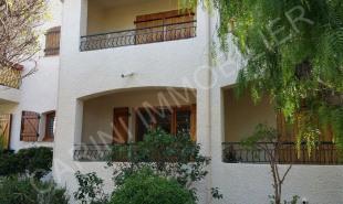 location Appartement 2 pièces St Cyr sur Mer