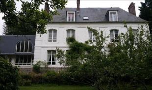 vente Maison / Villa 11 pièces Cauville