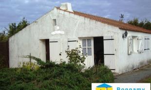 vente Maison / Villa 3 pièces Notre Dame de Monts