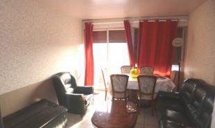 vente Appartement 3 pièces Sarcelles