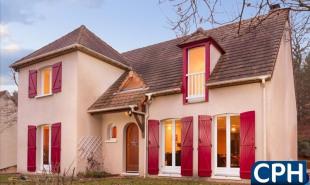 vente Maison / Villa 6 pièces Poigny la Foret