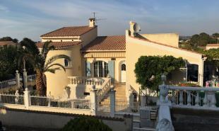 vente Maison / Villa 5 pièces Marignane