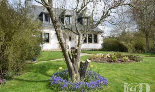 vente Maison / Villa 5 pièces Bégard
