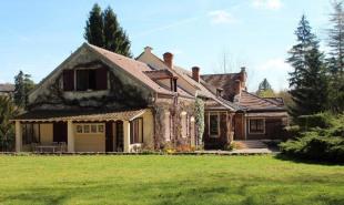 vente Maison / Villa 13 pièces Saint-Lambert