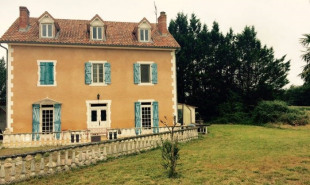 vente Maison / Villa 9 pièces Garlin