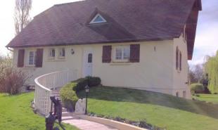 vente Maison / Villa 7 pièces Moult