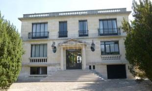 vente de prestige Hôtel particulier 8 pièces Enghien-les-Bains