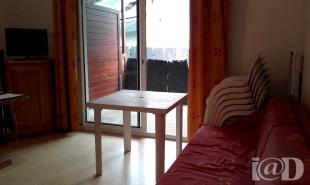 vente Appartement 2 pièces Saint-Lary-Soulan