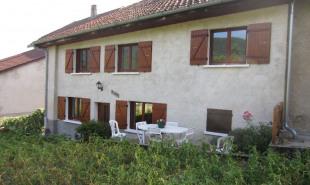 vente Maison / Villa 5 pièces Montanges