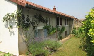 vente Maison / Villa 4 pièces Fleurville