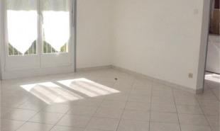 produit d'investissement Appartement 2 pièces Mulhouse