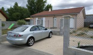 vente Maison / Villa 4 pièces Beaurepaire