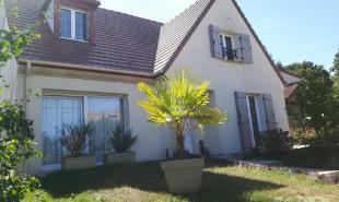 vente Maison / Villa 6 pièces Lizy-sur-Ourcq