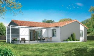vente Maison / Villa 4 pièces Caubiac