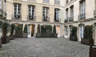 vente Appartement 6 pièces Paris 4ème