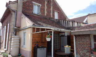 vente Maison / Villa 4 pièces Secteur Rantigny