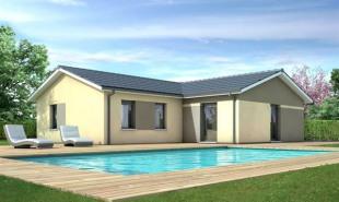 vente Maison / Villa 3 pièces La Lande de Fronsac (33240)