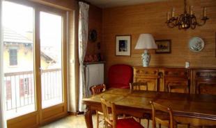 vente Appartement 5 pièces Bellegarde sur Valserine