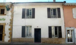vente Maison / Villa 5 pièces Arbent