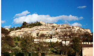 location Local commercial Fayence