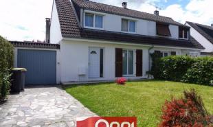 vente Maison / Villa 5 pièces St Clair de la Tour