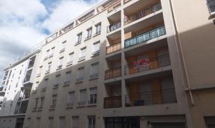 location Appartement 3 pièces Lyon 3ème