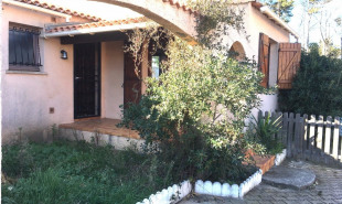 vente Maison / Villa 5 pièces Balaruc les Bains