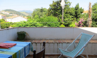 vente Appartement 3 pièces Banyuls-sur-Mer