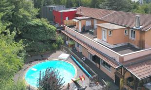 vente Maison / Villa 7 pièces Fontaines sur Saone
