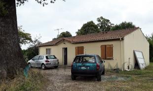 vente Maison / Villa 4 pièces Montendre