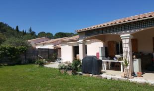 vente Maison / Villa 8 pièces Roquebrune sur Argens