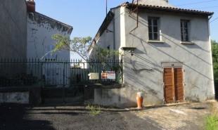 vente Maison / Villa 6 pièces Brassac-les-Mines