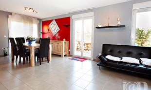 vente Appartement 4 pièces St Georges de Reneins