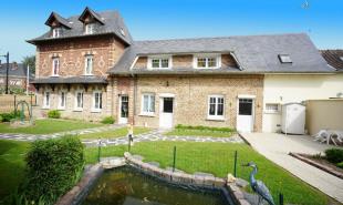vente Maison / Villa 8 pièces Fleury sur Andelle