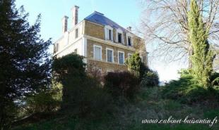 vente Maison / Villa 13 pièces Chessy