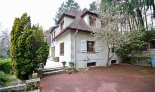 vente Maison / Villa 9 pièces Poigny-la-Forêt