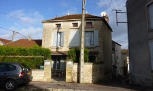 vente Maison / Villa 4 pièces Ravieres