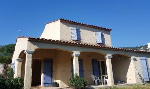 location Maison / Villa 4 pièces Tourrette Levens