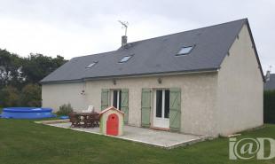 vente Maison / Villa 5 pièces Bricqueville