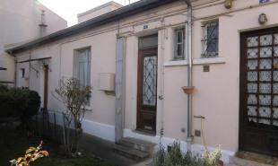 vente Maison / Villa 2 pièces Joinville le Pont