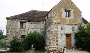 vente Maison / Villa 7 pièces Villeneuve la Guyard