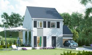 vente Maison / Villa 5 pièces Viry-Châtillon