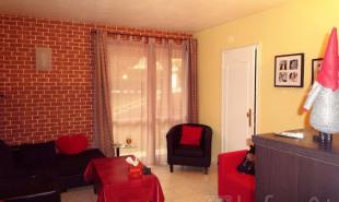 vente Appartement 3 pièces Palaiseau