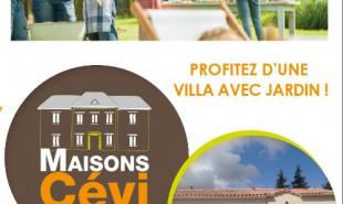 vente Maison / Villa 4 pièces Érôme
