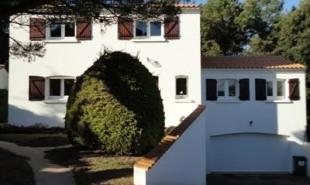 vente Maison / Villa 7 pièces Notre-Dame-de-Monts