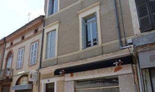 location Maison / Villa 4 pièces L'Isle-Jourdain