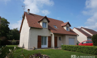 vente Maison / Villa 5 pièces Saint-André-de-l'Eure
