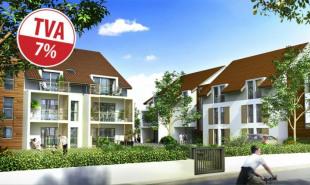 vente Appartement 3 pièces Troyes