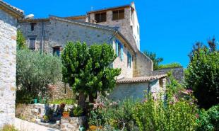vente Maison / Villa 3 pièces St Sauveur Gouvernet